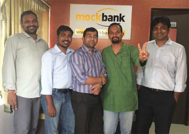 Online test prep venture MockBank buys web services firm Litoro