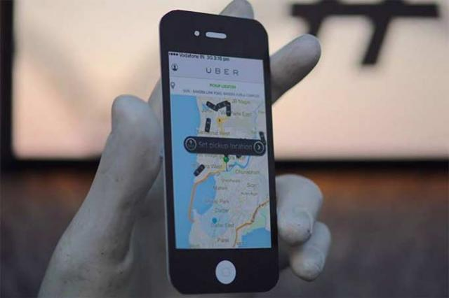 Cab aggregator Uber raises $2.1B in new round