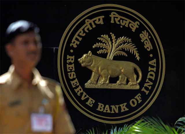 RBI holds rates as inflation inches higher