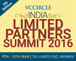 VCCircle to hold India Limited Partners Summit 2016 on March 9-10; block your calendar now
