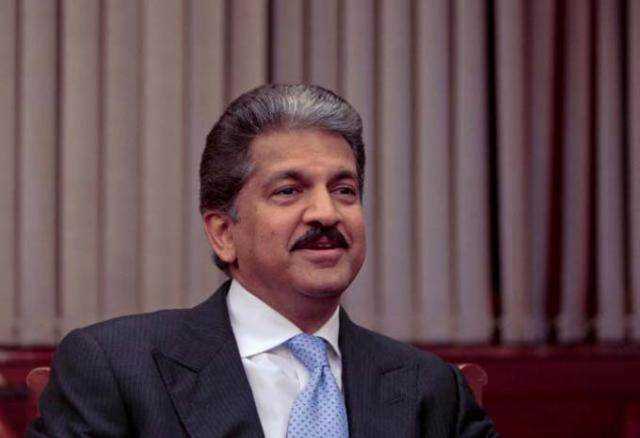 Anand Mahindra invests in community-based social network LocalCircles