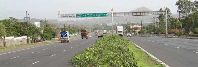 Ashoka Buildcon to buy 8.51% stake in Jaora-Nayagaon Toll Road Co.