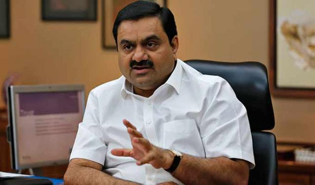 Adani wants Australia to restrict green groups from opposing mine project