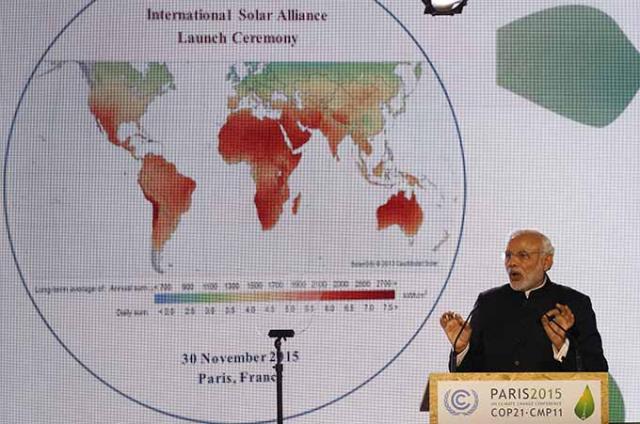 Key takeaways from Paris climate summit