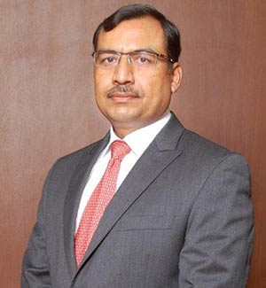 ICICI Venture names Prashant Purker MD and CEO