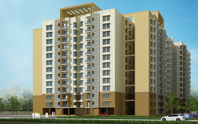 Shriram Properties eyes platform deal for residential projects