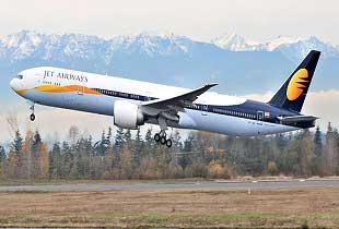 Jet Airways names Amit Agarwal as CFO