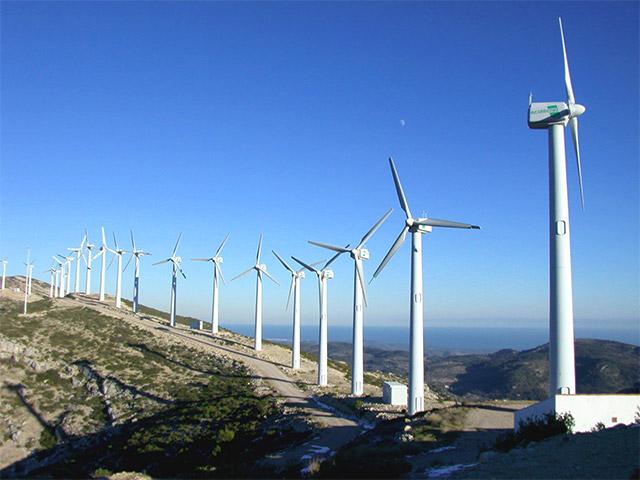 Inox Wind buys out Sarayu Wind Power