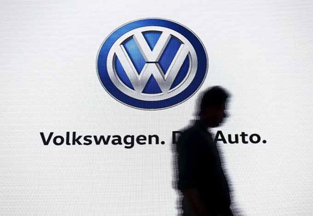 Volkswagen recalls 3.23 lakh vehicles in India