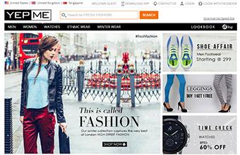 Fashion e-tailer Yepme.com to follow omni-channel strategy
