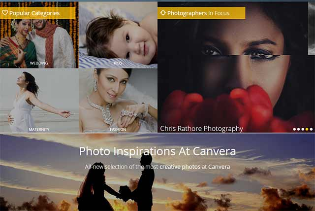 Info Edge invests $2.2M more in online photography firm Canvera