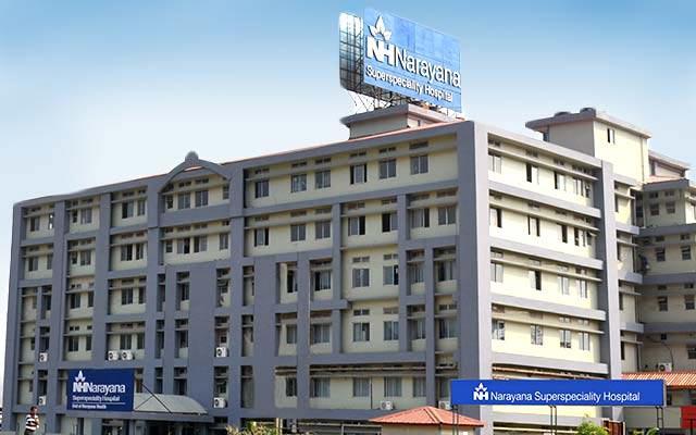 Narayana Health gets SEBI nod for IPO