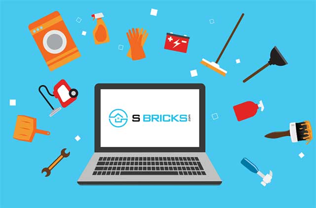 Home cleaning startup SBricks acquires Melway