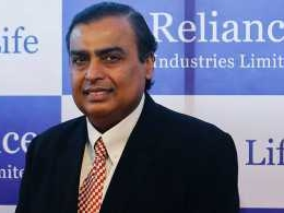 Reliance Industries buys into fashion designer Raghavendra Rathore's firm