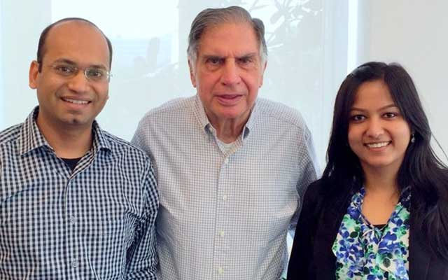 Ratan Tata invests in startup research platform Tracxn