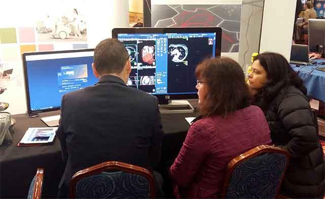Belgium's Agfa Healthcare buys into health-tech startup MphRx