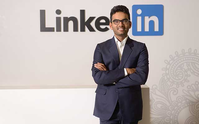 Pulse co-founder Akshay Kothari to head LinkedIn India