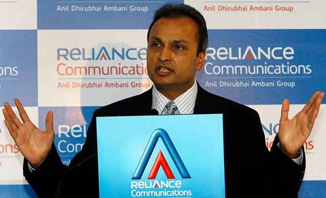 RCom, RJIL to sign spectrum sharing deal next week