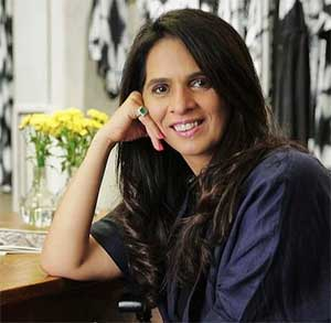 How fashion firm House of Anita Dongre stepped up growth last fiscal