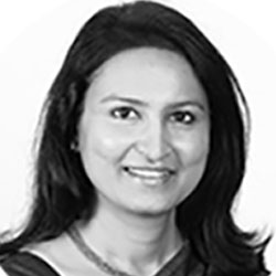 Anjali Bansal of TPG Growth joins VCCircle Awards 2016 jury