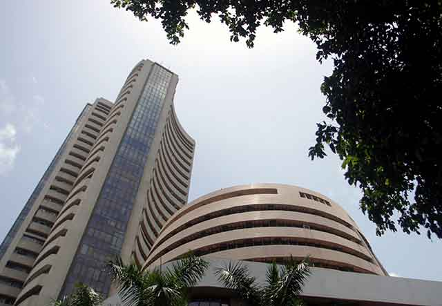 Sensex slips to fresh 19-month low on China sell-off