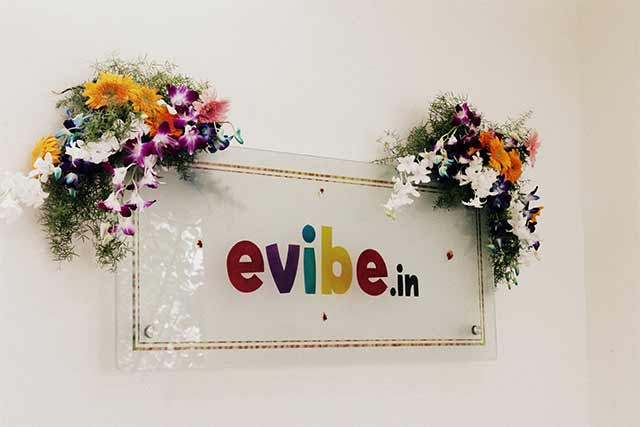 Online event planner Evibe raises funding from Hyderabad Angels, others