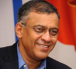 Gopal Srinivasan of TVS Capital to be part of VCCircle Awards 2016 jury