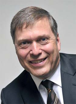 Tata Motors appoints Guenter Butschek as CEO and MD
