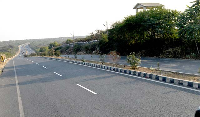 Cabinet clears hybrid annuity model for national highways