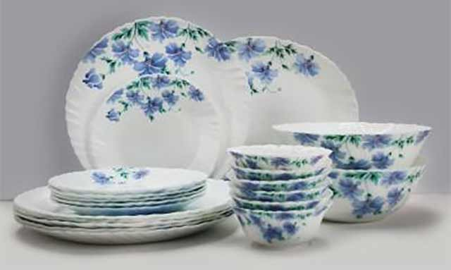 Borosil Glass Works to acquire Hopewell Tableware