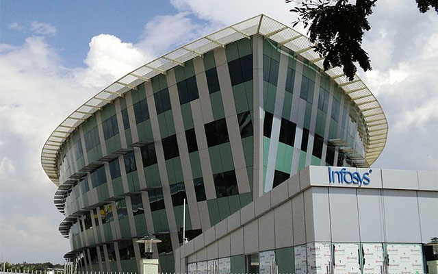 Infosys to invest $4M in US-based Waterline Data Science