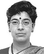 Renowned consumer industry expert Ireena Vittal to be part of VCCircle Awards 2016 jury