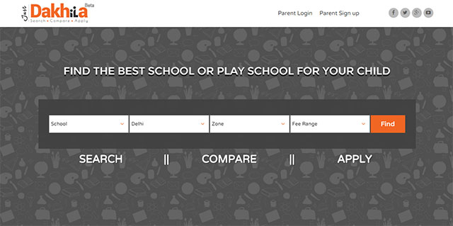 School admissions platform Just Dakhila raises $750K