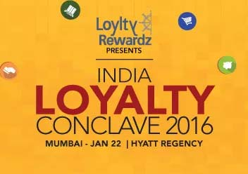Final agenda for India Loyalty Conclave