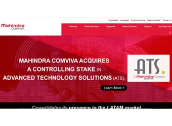 Mahindra Comviva buys majority stake in ATS to up Latin America play