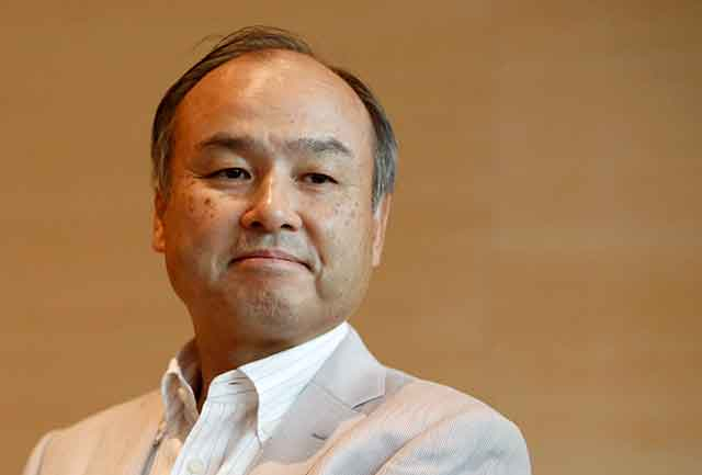 SoftBank keen to accelerate investments in India: Masayoshi Son