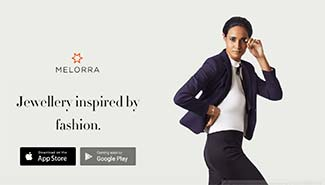 Mobile-only jewellery e-tailer Melorra raises $5M from Lightbox