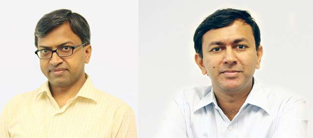 Two principals quit SAIF Partners to start own fund