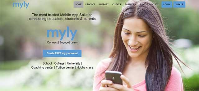 Ed-tech startup Myly raises $100K in seed funding