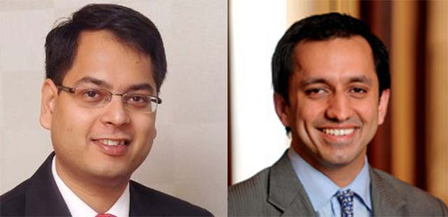 TA Associates promotes Naveen Wadhera, Dhiraj Poddar
