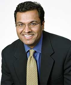 Carlyle promotes Neeraj Bharadwaj as partner
