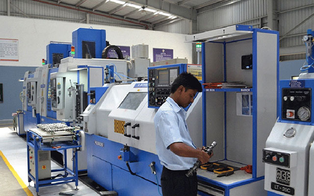 Precision Camshafts' IPO subscribed 29% as of day 2