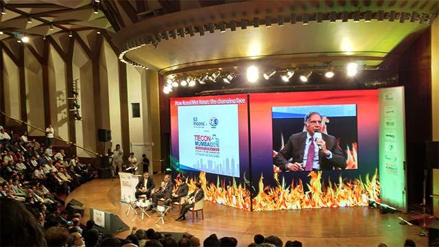How Ratan Tata decides his startup investments