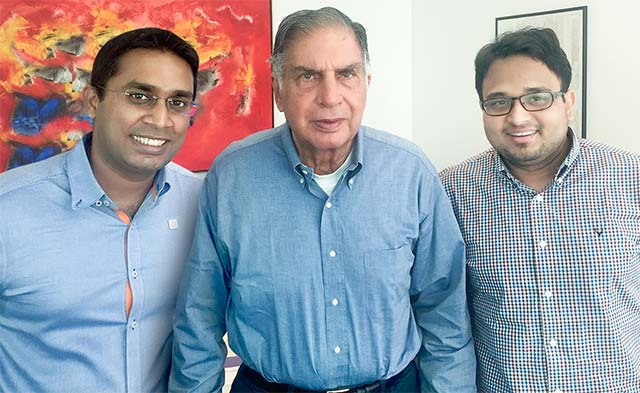 Ratan Tata invests in tea e-tailer Teabox