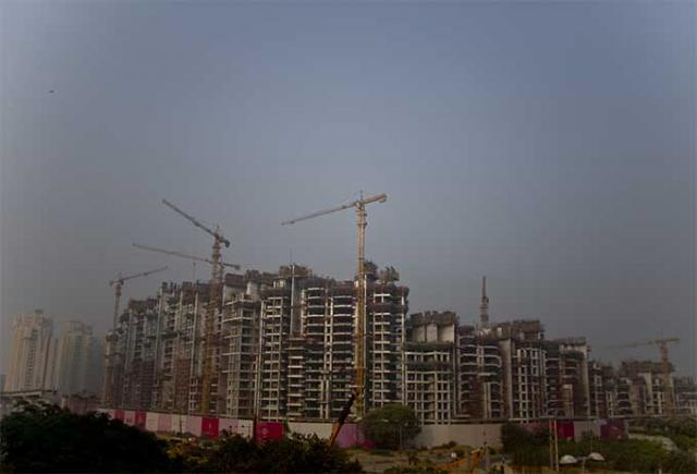 Realty sector is likely to see revival in 2016, says survey
