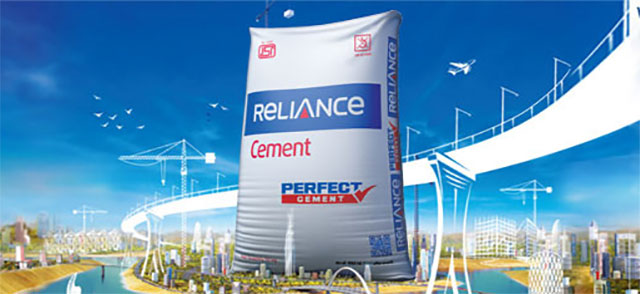 Birla, Blackstone & Baring among top suitors for Reliance's cement unit