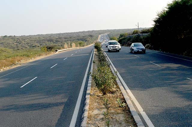 I Squared-IFC platform buys road project from NCC, Gayatri Infra