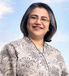 Roopa Kudva of Omidyar Network to chair the jury of VCCircle Awards 2016