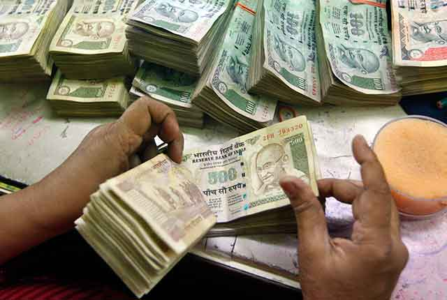 India climbs nine ranks to 76 on corruption index