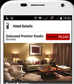 Aarin Capital backs hotel bookings app SavvyMob